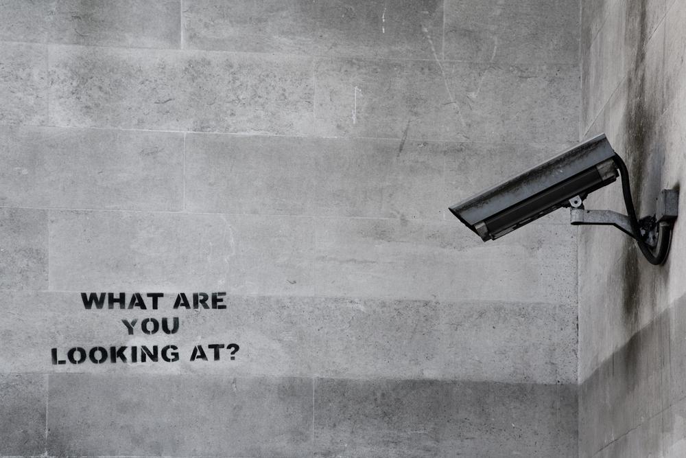 banksy street art anonymous