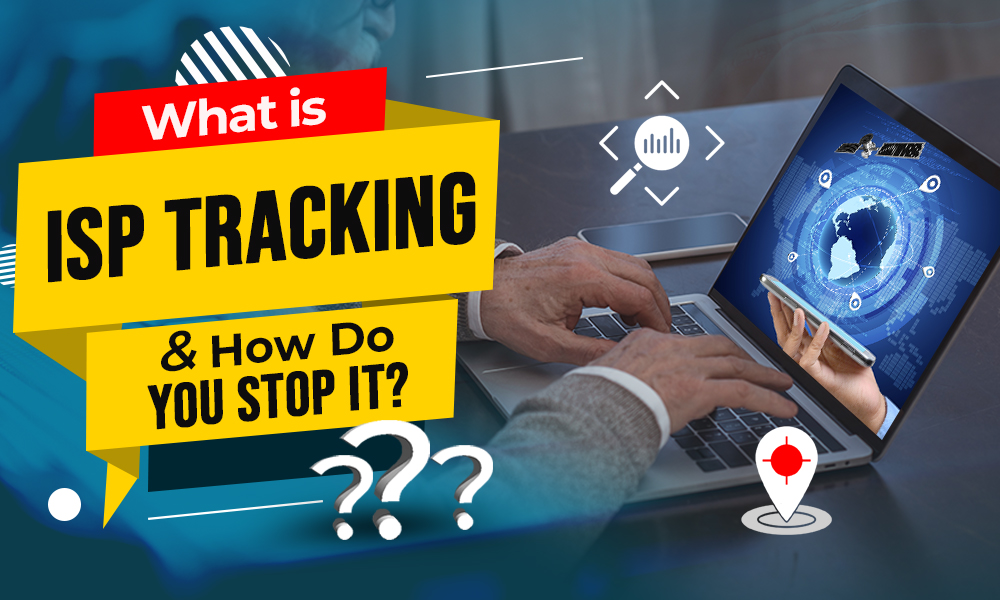 what is isp tracking