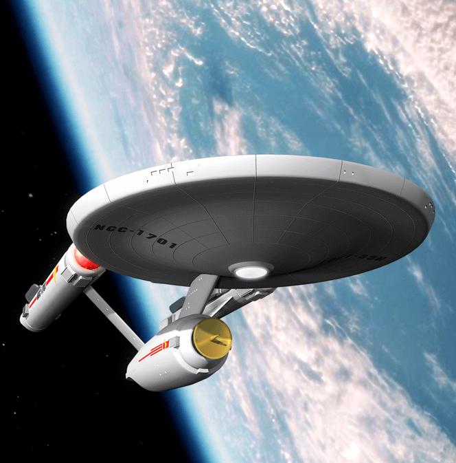 startrek enterprise