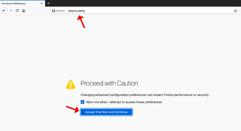 trouble shooting nordvpn netflix webrtc leaks firefox aboutconfig