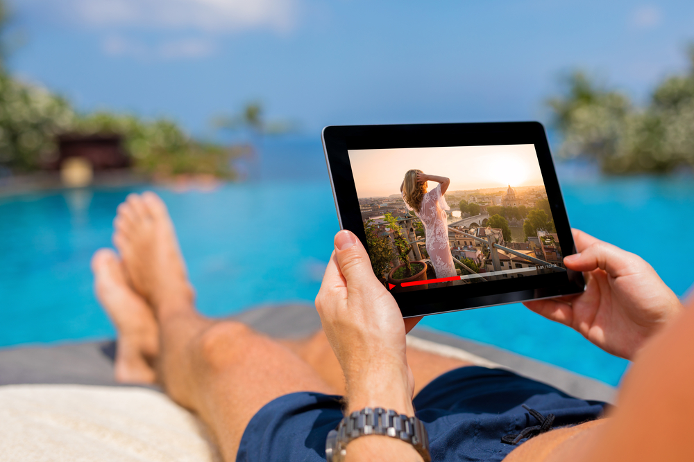 watch netflix by pool change ip address