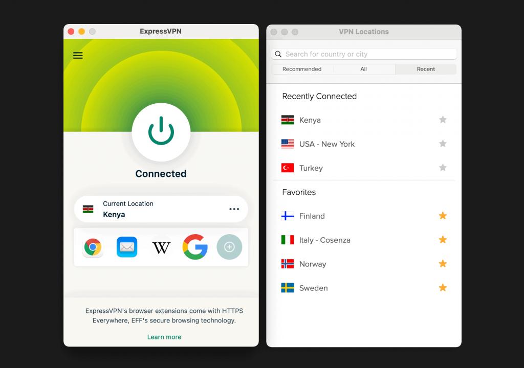 expressvpn free trial desktop